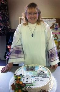 pastor deb cake